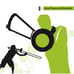 CD Posaunen Jazz Ensemble HfM Weimar