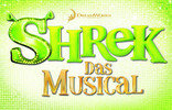SHREK - Das Musical