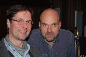 09 - Elmar und Hansjörg