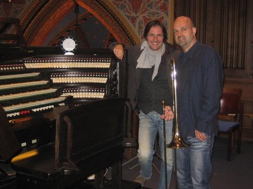 11 -Elmar und Hansjörg