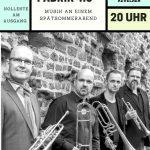 Plakat-Kevelaer-Brassfabrik